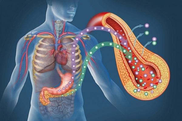 диабет от панкреатита