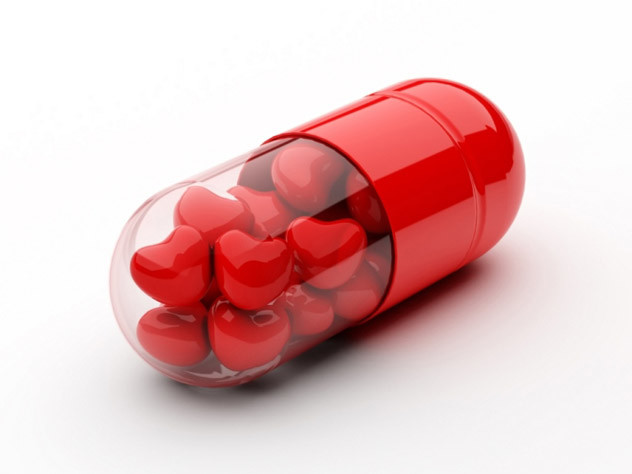 Лечение при гастрите желудка лекарства