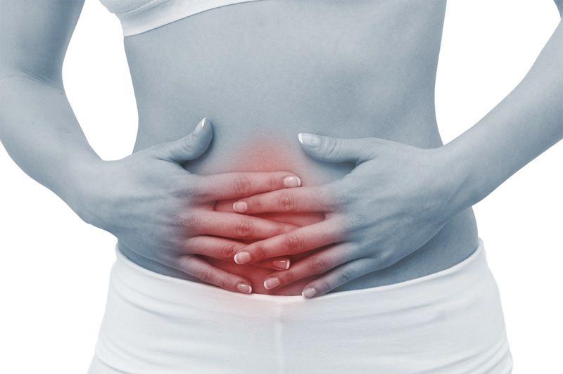 Характер болей при гастрите желудка