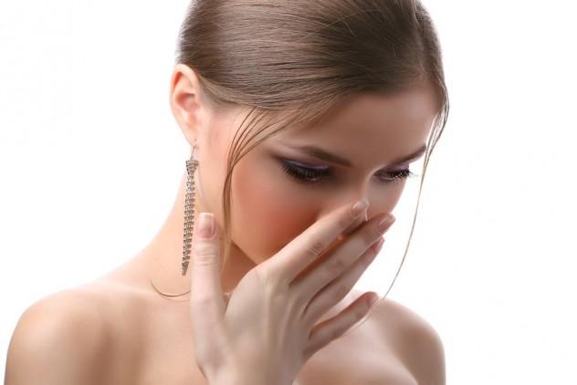 запах изо рта лечение антибиотиками