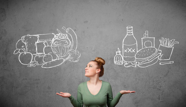 Работа желудка и способи ее нормализации