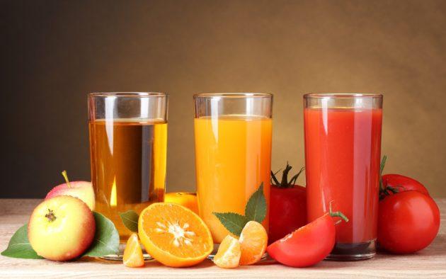 Что пить при язве желудка