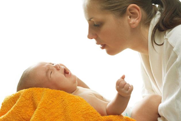 кишечная колика у детей симптомы и лечение
