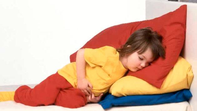 плотность гв при рвоте у ребенка том что