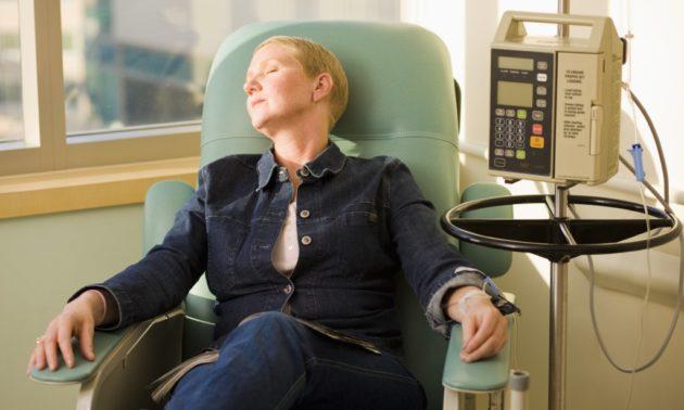 Химиотерапия при лечении рака кичешика