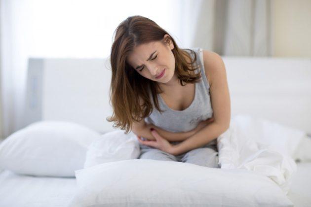 Болит кишечник от чего