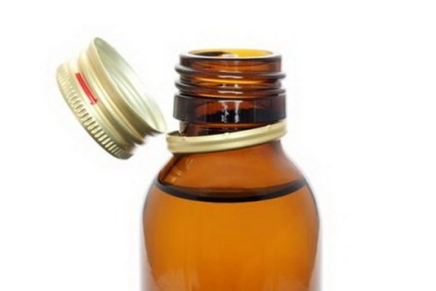 Вазелиновое масло от запора