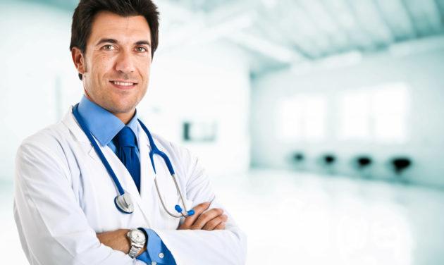 Доктор: очищение кишечника