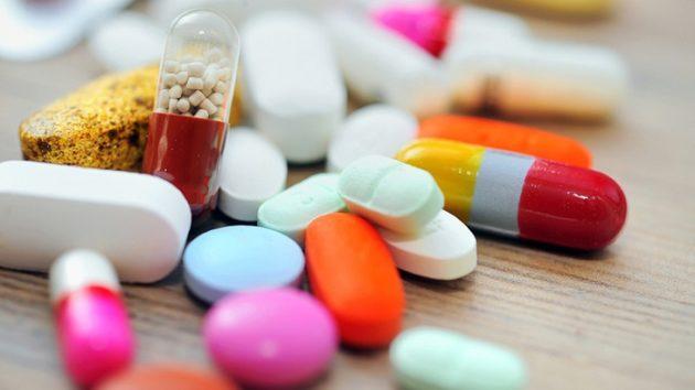 Кишечная инфекция: антибиотики для лечения
