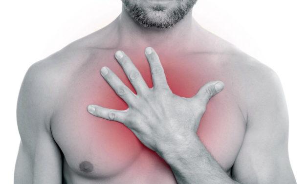 Изжога и отрыжка воздухом из желудка могут быть симптомами серьезных заболеваний