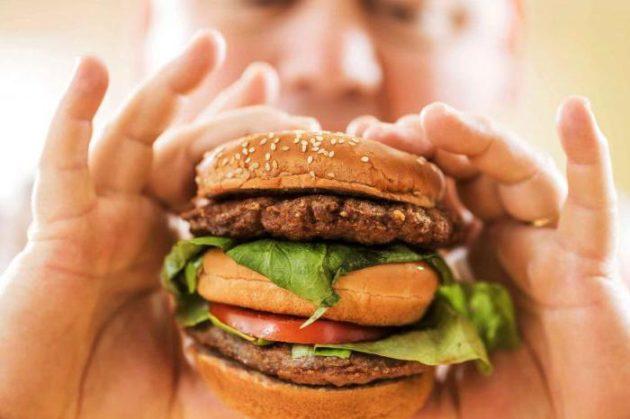 Лечение жирового гепатоза без пересмотра рациона невозможно