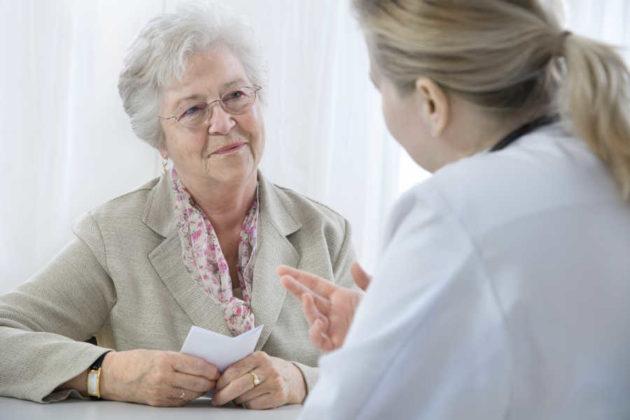 Выпадения прямой кишки чаще встречаются у пожилых женщин