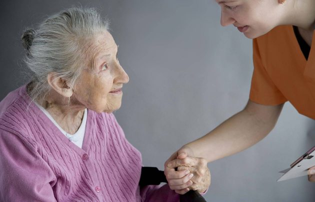 Запоры лечение у пожилых людей