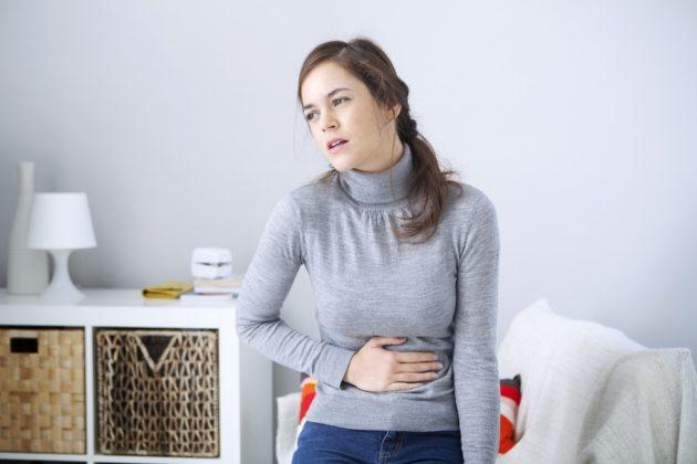 Боль в животе, диарея, снижение веса - главные симптомы болезни Крона