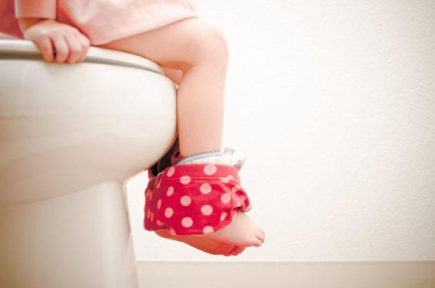 Лечение трещин заднего прохода у детей почти не отличается от лечения у взрослых