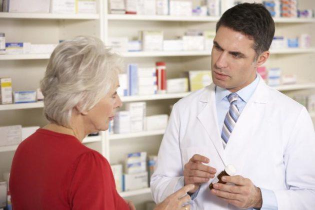 Препараты для лечения трещин заднего прохода должен назначать доктор