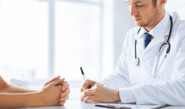 При болях после удаления желчного пузыря нужно обратитьcя к доктору