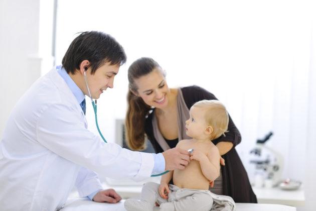 Возникновение побочных реакций после проведения прививки от гепатита Б происходит редко