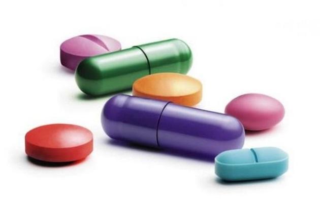 таблетки для лечения опухоли желчного пузыря
