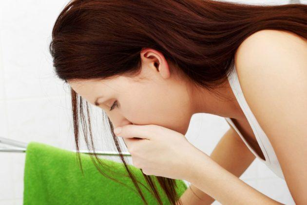 Пищевое отравление: причини, симптоми, лечение