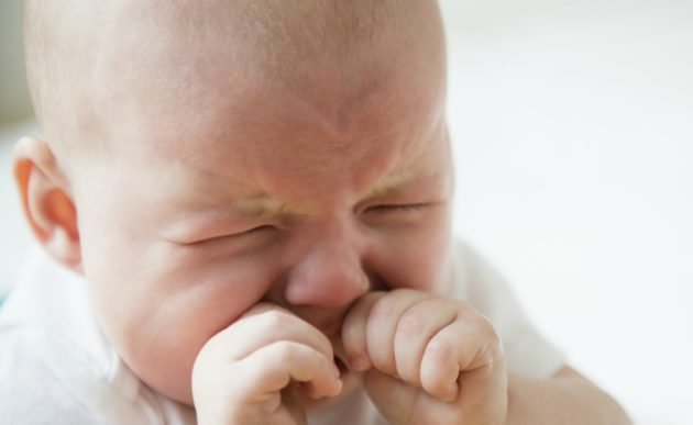 Мегаколон у ребенка