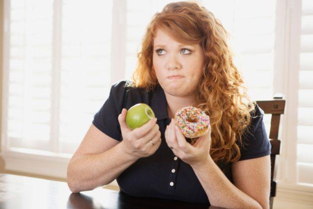 Правильное питание поможет избавиться от симптомов кишечной диспепсии