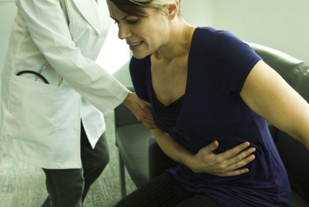 Спаечная болезнь кишечника может стать причиной кишечной непроходимости