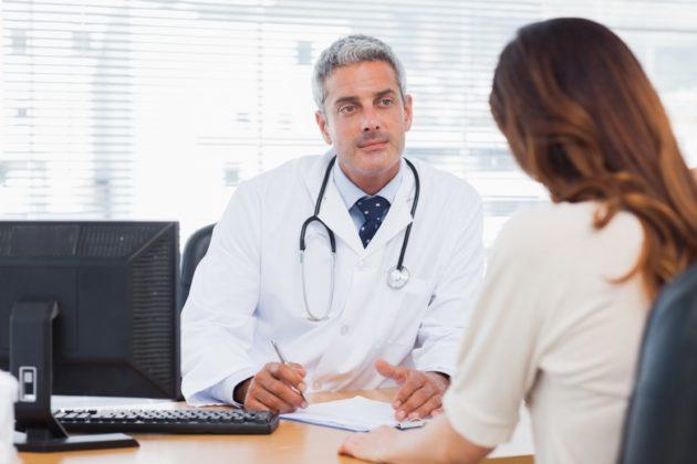 Доктор должен провести дифференциальную диагностику целиакии