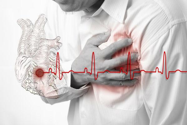 давление и сахарный диабет могут спровоцировать инфаркт миокарда