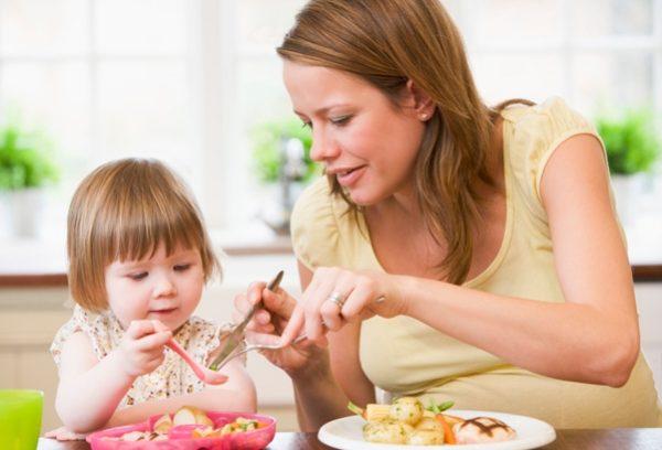 диета при энтерите у детей