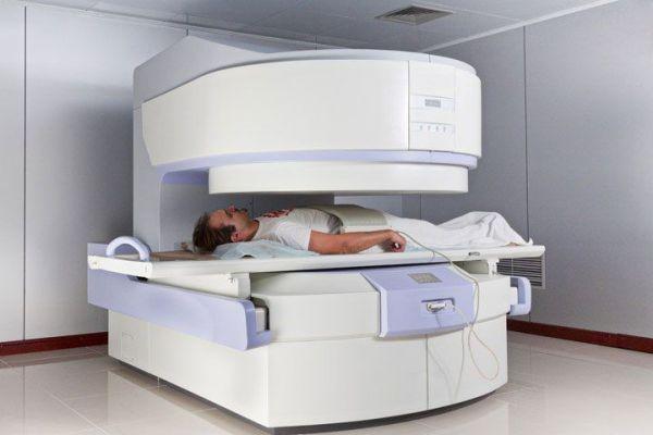 кт - диагностика опухоли в прямой кишке