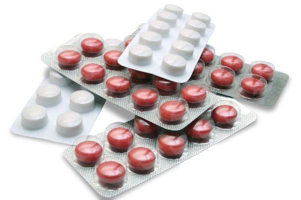 препараты от боли в кишечнике