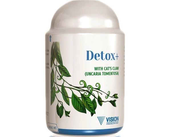 детокс - витамины при диабете