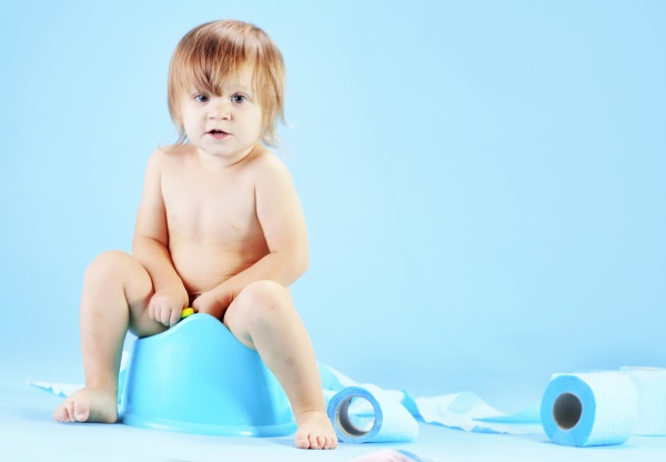 Кандидоз кишечника у детей