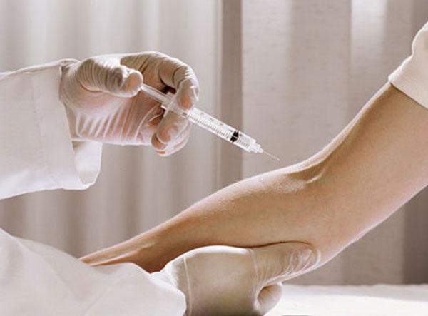 Медикаментозная помощь при кровотечении при язве желудка