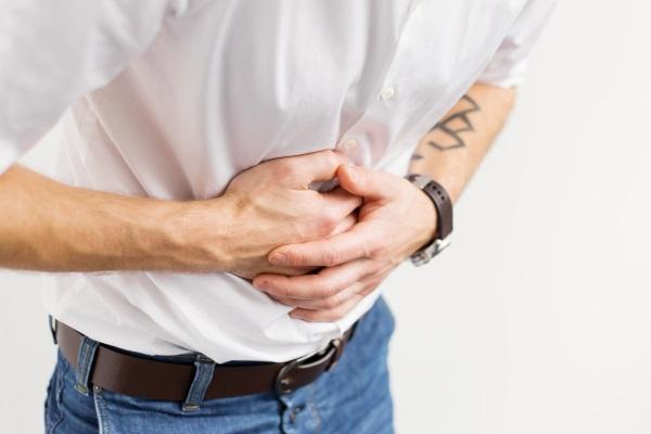лечение язвы желудка спиртом