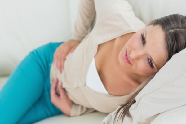 Симптомы тифлита