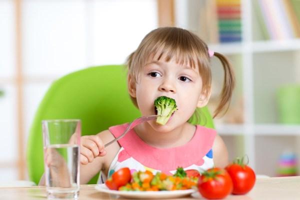 диета при лямблиях у ребенка