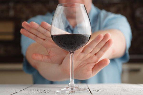 во время приема вермокса нельзя употреблять алкоголь