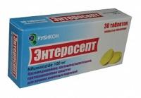 Энтеросепт - аналог энтерофурила
