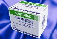 Бактолакт - аналог энтерофурила