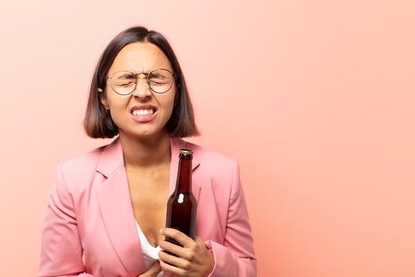 Пиво и панкреатит несовместимы
